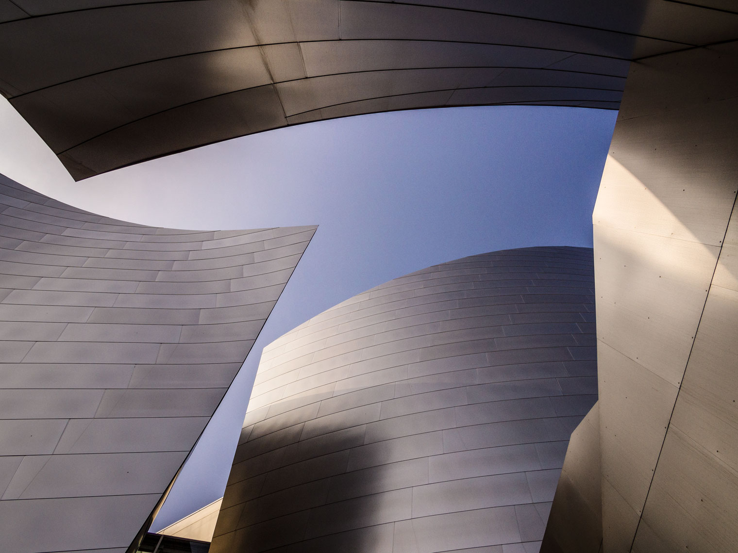 Los Angeles Disney Hall